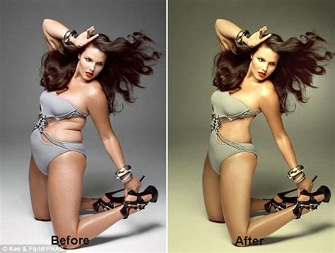 Use Photoshop Free Without Don T Use Photoshop To Make Models Slimmer But Feel Free