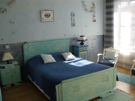 la chambre bleue m駻im馥 la chambre bleue l ancienne boulange