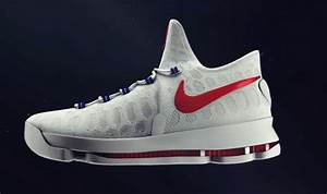 """Nike KD 9 """"USA"""" - First In Sneakers"""