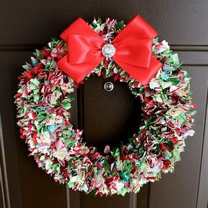 Christmas, Wreaths, Ideas, To, Make, In, Your, Home