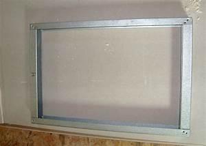 Trappe De Plafond : trappe de visite vmc en placo ~ Premium-room.com Idées de Décoration