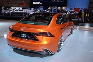 Lexus Is 250 Tuning : lexus is 250 f sport chicago 2014 picture 96250 ~ Kayakingforconservation.com Haus und Dekorationen