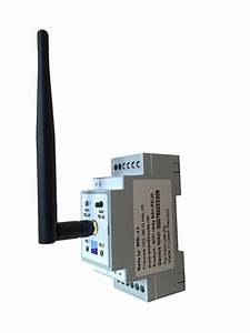 Din Rail Wifi Relay For Ios And Android Wireless S4h