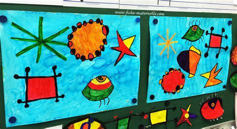 arts plastiques  la maternelle