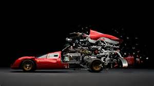 1962 250 gto for sale fabian oefner creates exploding car