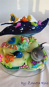 25+ best ideas about Cool birthday cakes on Pinterest ...