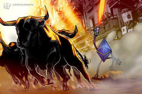 Bulls push Ethereum price higher ahead of Friday's $930M ...