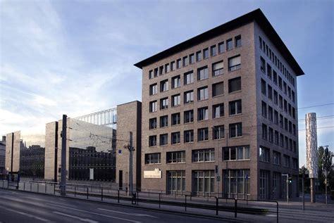 Standort Gebäudegesellschaft Haus Des Buches Leipzig