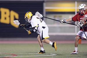 UMBC men's lacrosse welcomes 11-goal output in Tuesday's ...