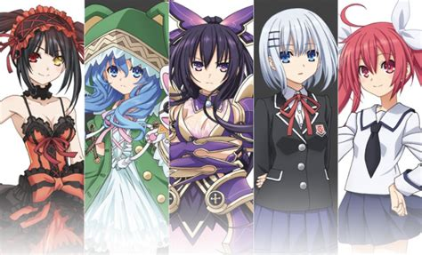 dating site for anime fans reseñas anime express date a live por keeper