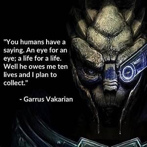 25+ best ideas ... Mass Effect Shepard Quotes