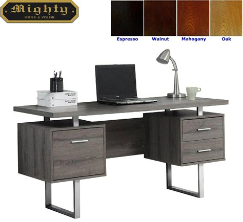 Office Desk Gray by Wooden Reclaimed Grey Home Office Writing Desks Taiwan