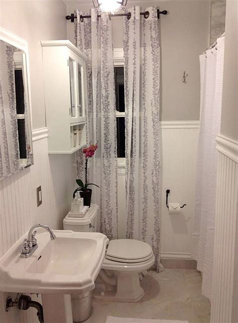 Bathroom Ideas Low Budget by Guest Project A Barney Budget Bathroom Update Get This