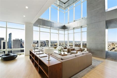 Apartments For Sale In Manhattan by 10 Apartment Buildings With The Best Views Of Manhattan