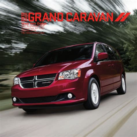 Dodge Dealers In Ny by 2012 Dodge Grand Caravan For Sale Ny Dodge Dealer Near
