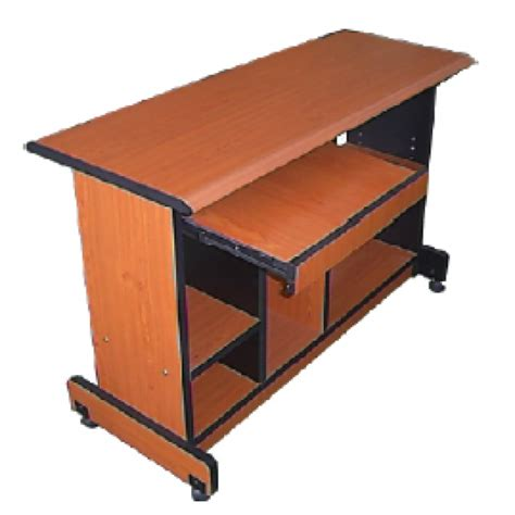 Computer Table For Office Use computer table for office use 1 person mdf top mf 1d