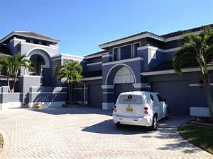 Exterior Painting Cost