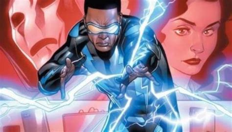 Exclusive: 'Black Lighting' Creator Tony Isabella Talk ...