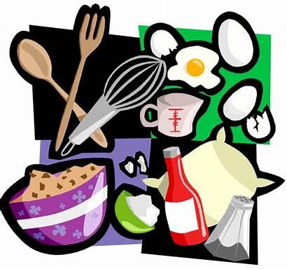 Cooking Clipart Economics Kitchen Cook Class Clip