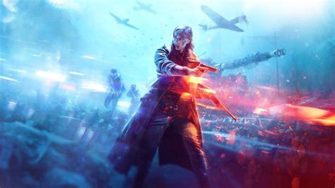 Battlefield 5 Battlefield V Wallpapers