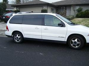 2001 Ford Windstar - Pictures