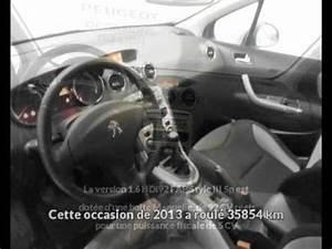 Peugeot Maurel Albi : offre de peugeot 308 1 6 hdi92 fap style iii 5p de 2013 en vente albi youtube ~ Gottalentnigeria.com Avis de Voitures