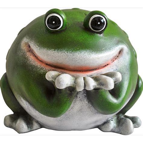 deko frosch  cm gruen kaufen bei obi