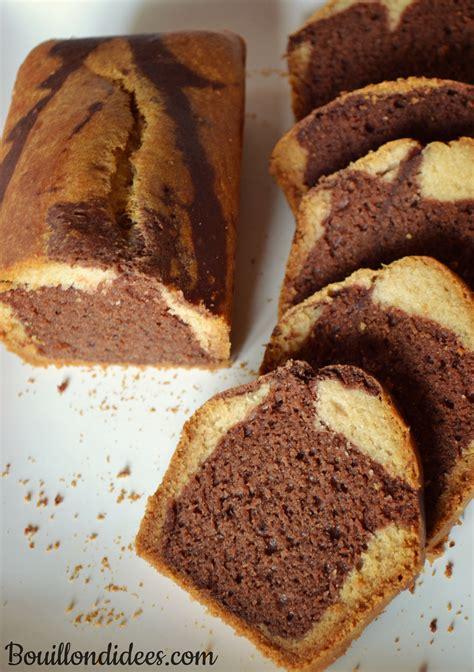 dessert sans oeuf sans lait g 226 teau marbr 233 sans glo sans gluten lait ni oeuf bouillons d id 233 es recette cuisine