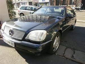 Auto Top Pantin : les mercedes benz w140 classe s d 39 occasion vendre sur autoscout leboncoin ebay et autres ~ Gottalentnigeria.com Avis de Voitures