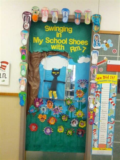 Pete The Cat Classroom Themes by The World S Catalog Of Ideas