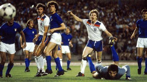 Europeo 1988 - Olanda   Il Calcio Racconta
