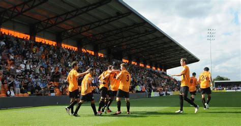 Barnet Fc To Appeal 'demolish Unauthorised Stand And