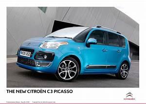 3DTuning of Citroen C3 Picasso (facelift) 5 Door 2013