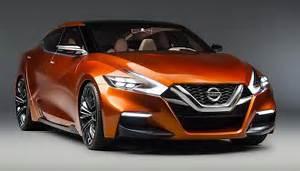 2016 Nissan Altima Changes 2016 2017 Best Car Reviews