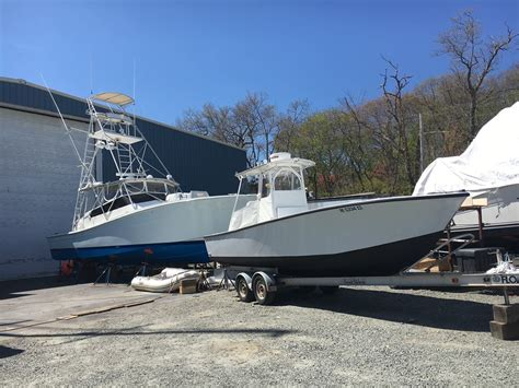 Inboard Sea Vee Boats For Sale by 25 Sea Vee Inboard Diesel The Hull Boating And