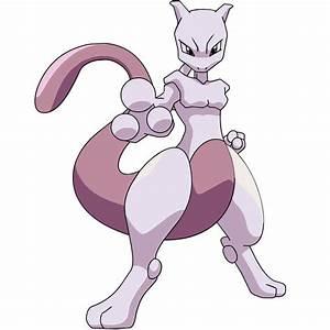 pokemon go mewtwo images
