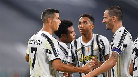 Juventus 2021 Team Wallpapers - Wallpaper Cave