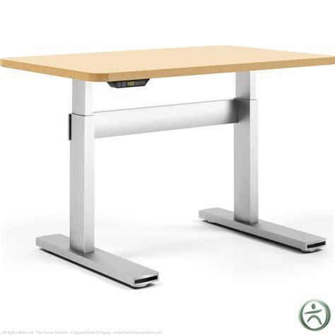 motorized adjustable height desk standing desk adjustable height shop steelcase series 7