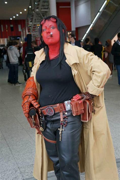 nerdy bits hellgirl cosplay pac rim app  inevitable