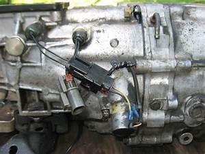 300zx  Z32   U0026 39 91 Na 5 Speed Transmission