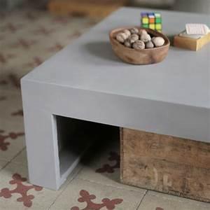 Bauholz Möbel Selber Machen : tischplatte beton selber machen das beste aus wohndesign und m bel inspiration ~ Sanjose-hotels-ca.com Haus und Dekorationen