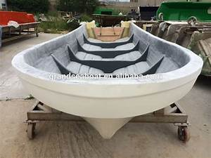 21ft Single Hull Fiberglass Boat Country Boat Long Boat