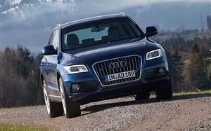 Essai Audi Q5 : essai audi q5 2 0 tdi 190 s tronic ambiente 2015 l 39 automobile magazine ~ Maxctalentgroup.com Avis de Voitures