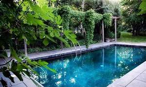 Swimming pool design newshousedesigncom for Swimming pool and landscape designs