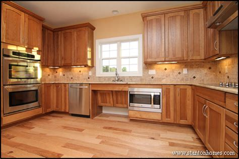 handicap accessible kitchen cabinets accessible homes stanton homes 4129