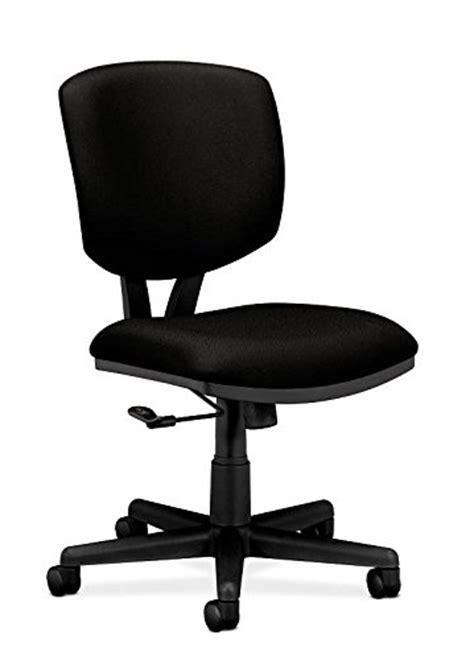 the hon company 5701 volt series task chair black
