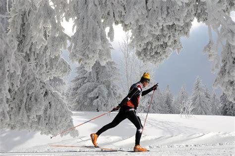 chambres hotes jura ski nordique à st cergue nyon st cergue tourisme suisse