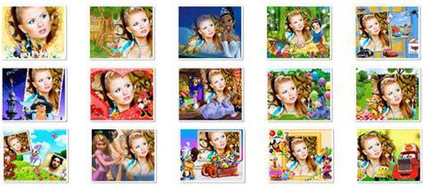 montage cadre photo gratuit en ligne faire un montage photo disney gratuit en ligne