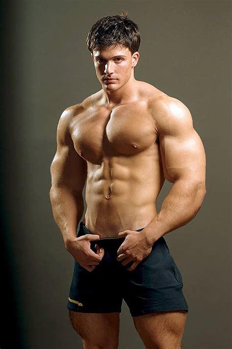 Hot Shirtless Guy 25 by Stonepiler on DeviantArt