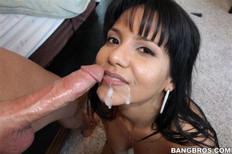 hot big round ass latina rose monroe gets sweet pussy plowed deep pichunter
